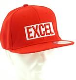 Casquette rouge Royal Excel Mouscron