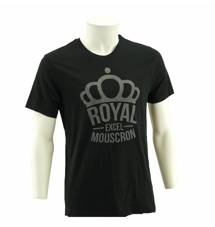 T-shirt crown