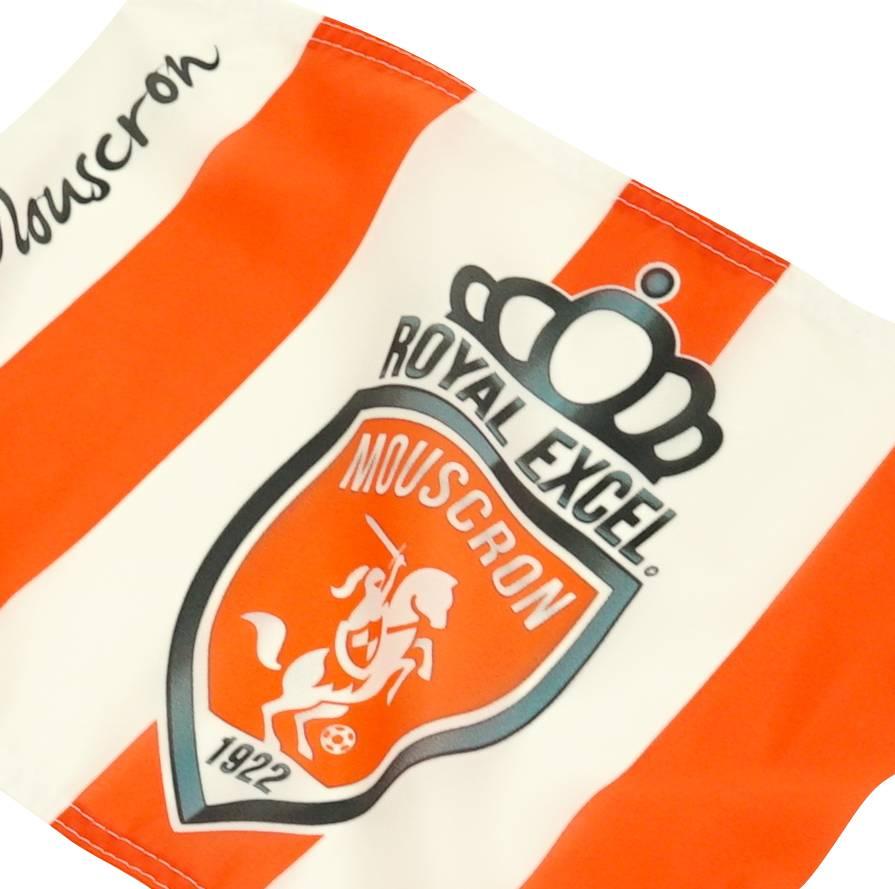 Flag Excel Mouscron
