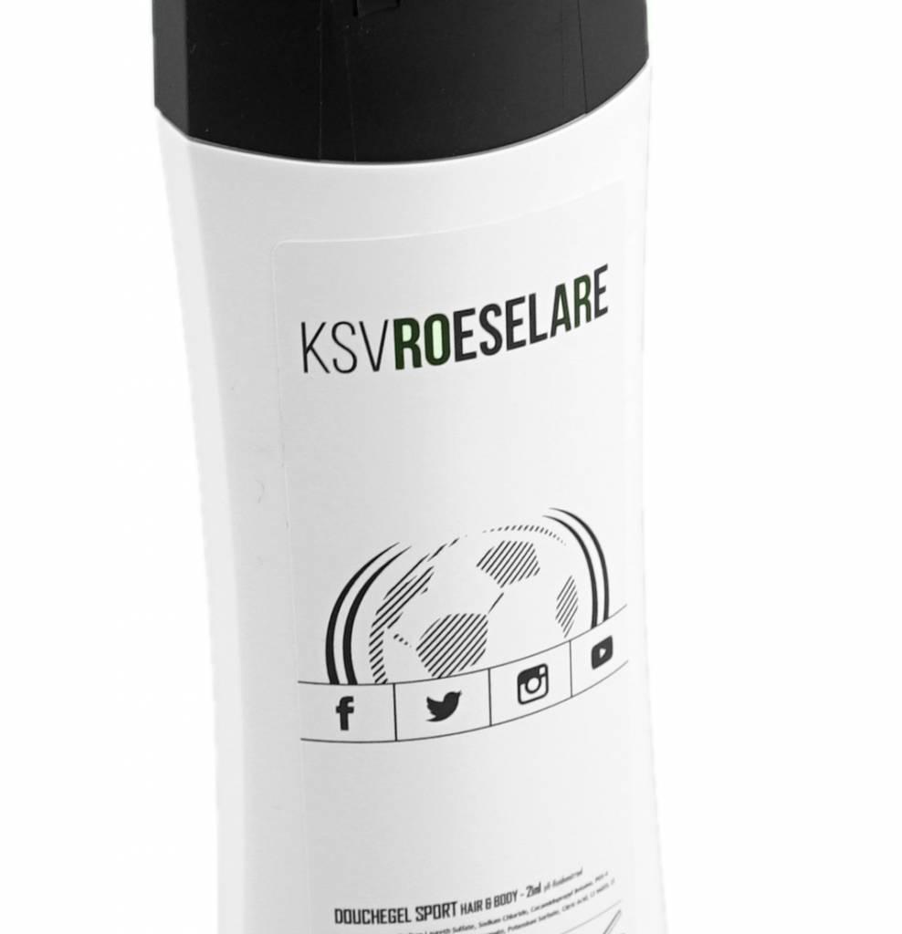 Shower gel - KSV Roeselare