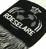 Sjaal jacquard 17/18 - KSV Roeselare