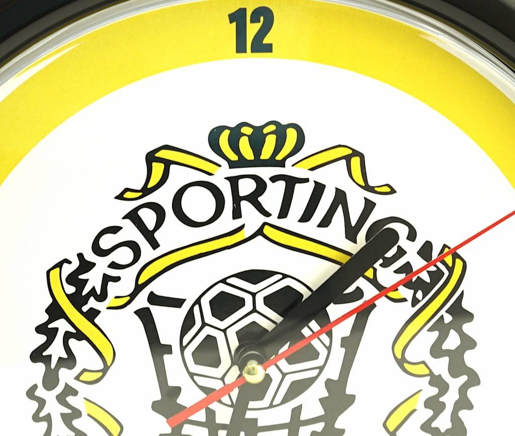 Klok - Sporting Lokeren