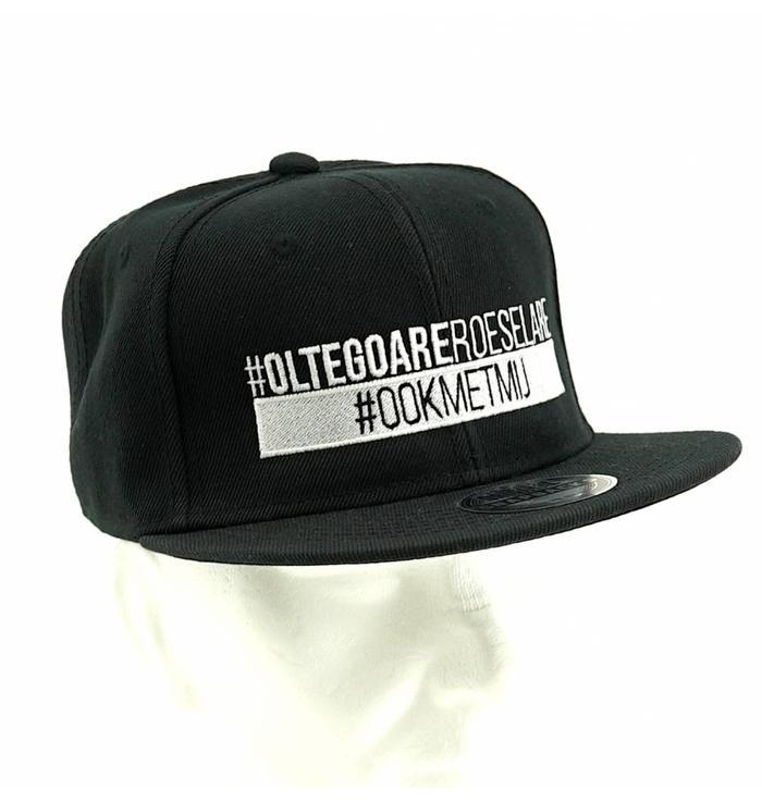 Bonnet Snap cap