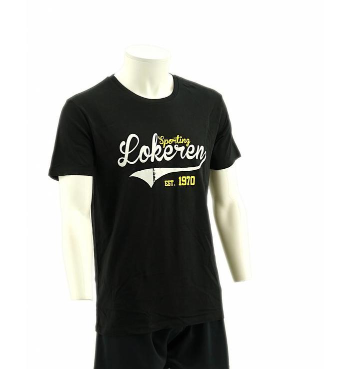 T-shirt est. 1975