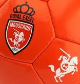 Ballon de foot - Mouscron