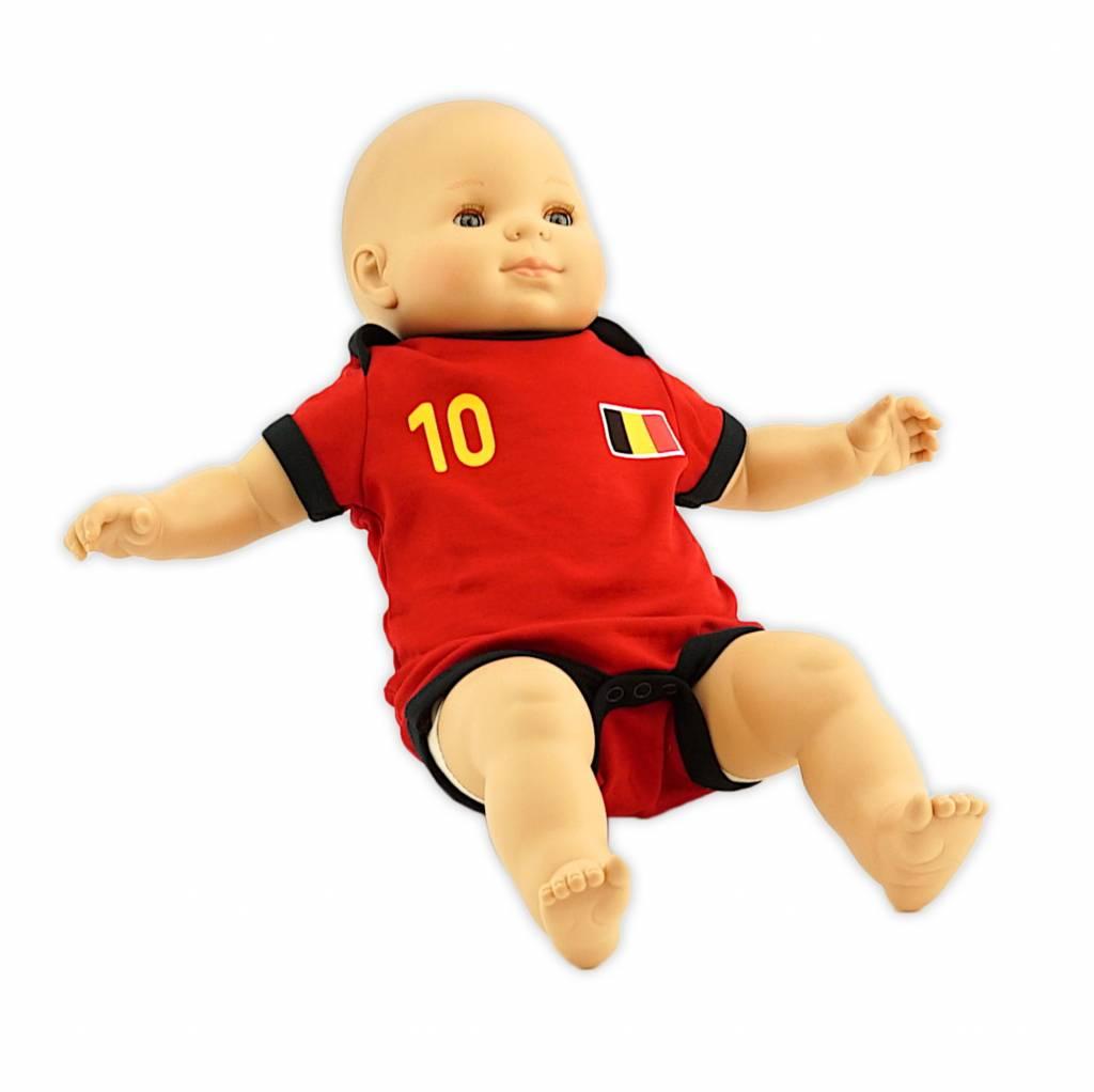 Babysuit Belgium