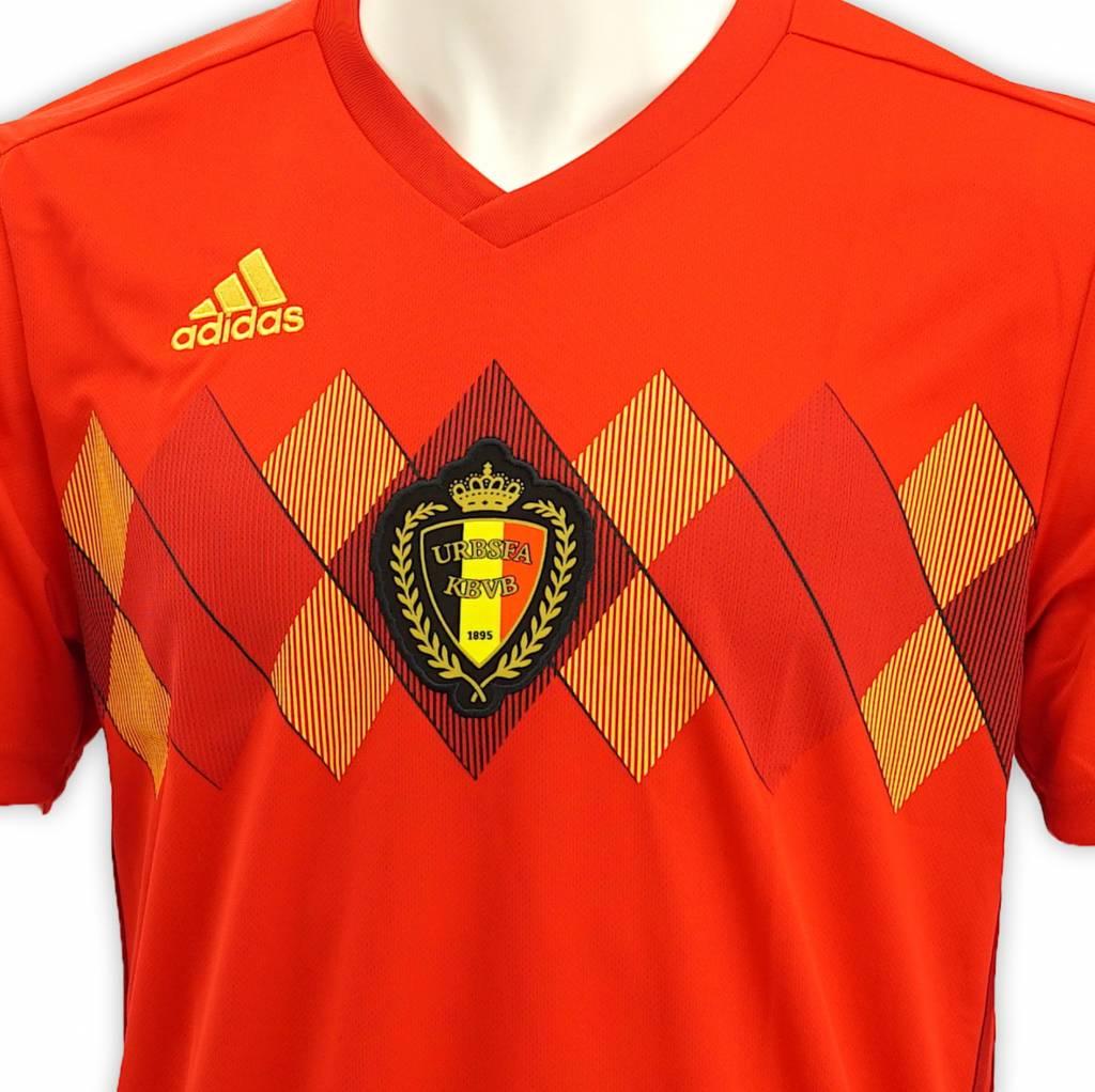 Shirt Belgian Red Devils World Cup 2018 kids