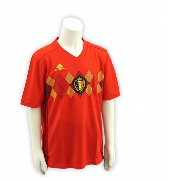 79b3840bf Official Red Devils shirts and Belgian fan merchandising -