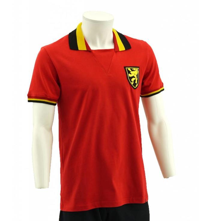 Belgium Retro 1960's