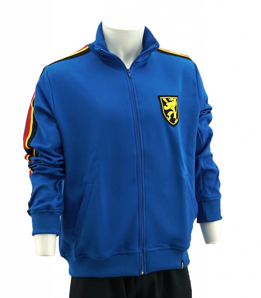 1970's Retro football Jacket - Copa
