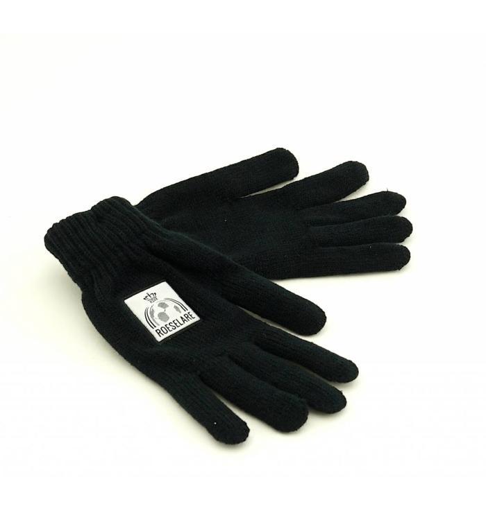 Gloves black - SR