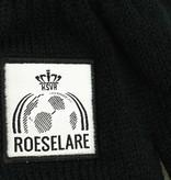 Handschoenen zwart - SR - KSV Roeselare