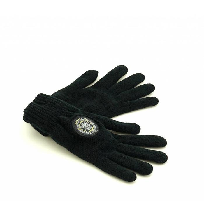 Handschoenen zwart - SR