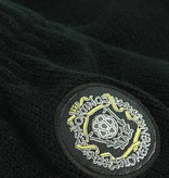 Glove black - SR - Sporting Lokeren