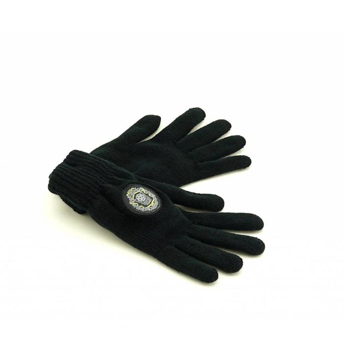 Glove black - JR - Sporting Lokeren