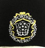 Bonnet noir Sporting Lokeren