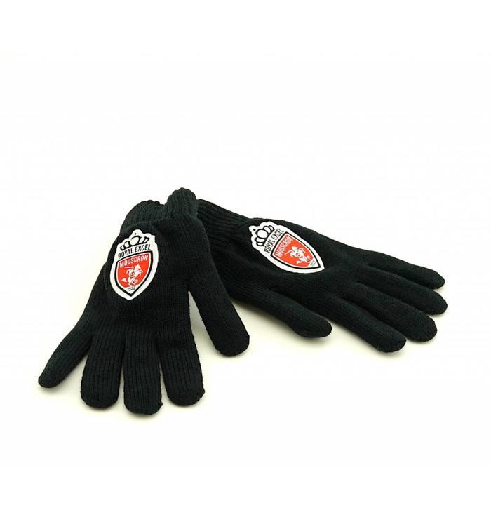Gant noir  - SR