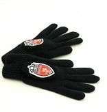 Handschoenen zwart - SR - Moeskroen