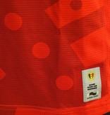 Maillot officiel des Diables Rouges 2014