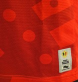 Official Red Devils home shirt 2014
