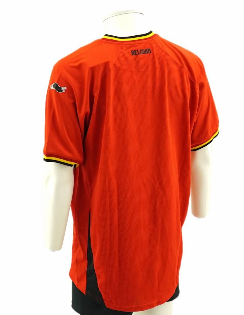 Officieel shirt Rode Duivels 2014