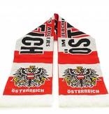 Fan scarf Austria