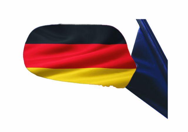 Housse pour rétroviseur Allemagne