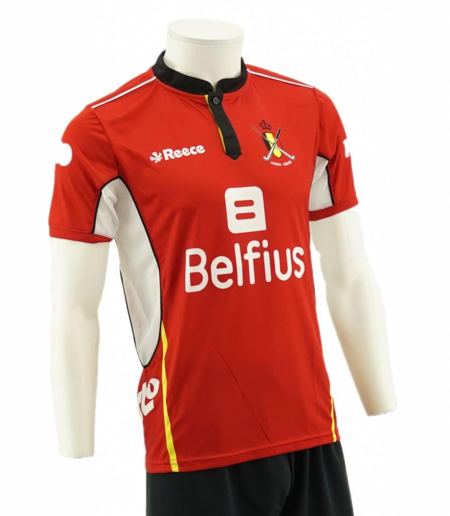 Buy official shirt Belgian national hockey team  - ffa2b56f0