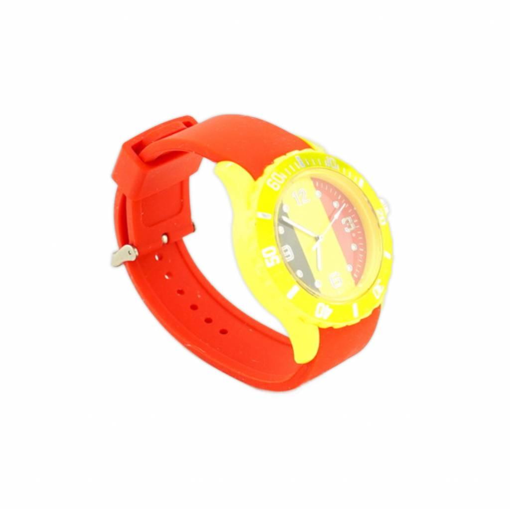 Horloge Belgique