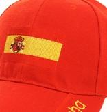 Pet Spanje