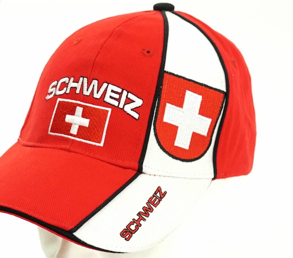 "Cap Switzerland ""Schweiz"""