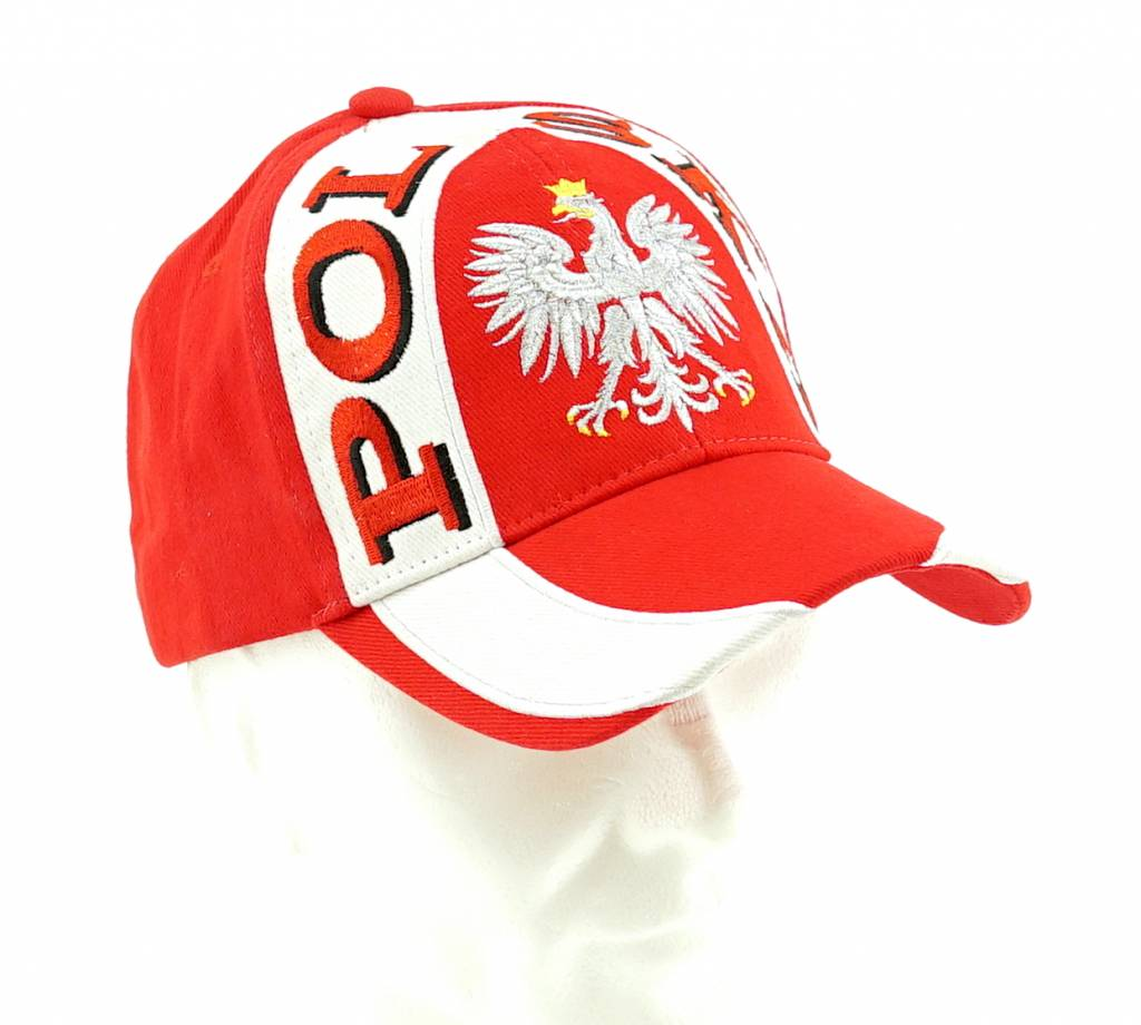 get online fashion style special section Acheter casquette Pologne ?