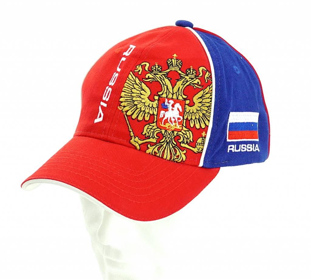 Pet Rusland rood