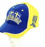 Pet Zweden blauw