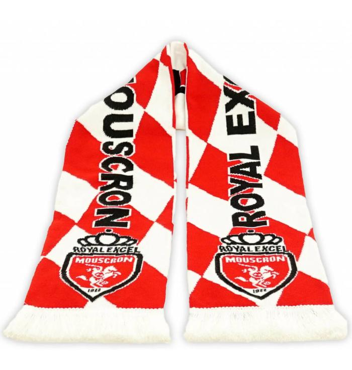 Scarf Royal Excel Mouscron