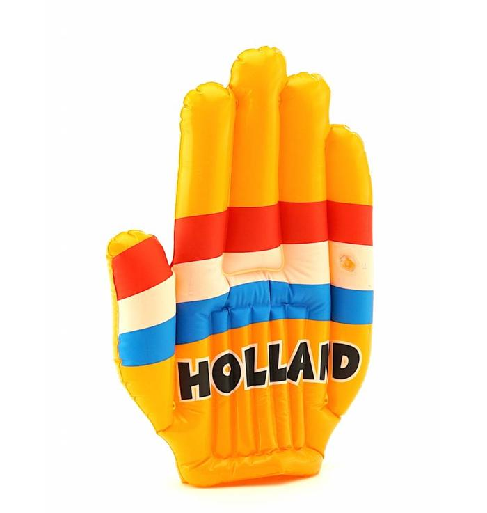 Opblaasbare hand Nederland