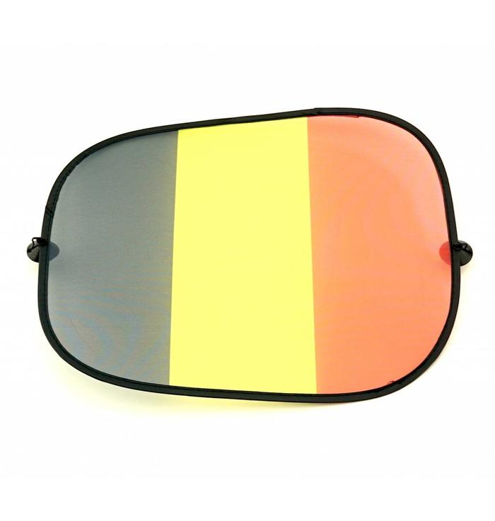Car shades set