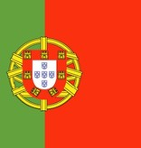 Portuguese flag  (200 x 150 cm)