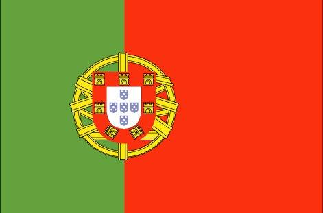 Acheter le drapeau portugais - Dessin drapeau portugal ...