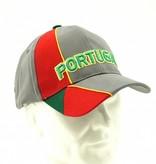 Portugal 3D cap