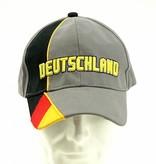 German 3D cap