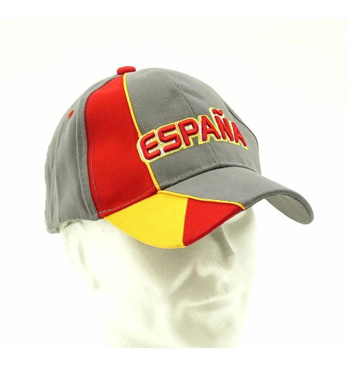 Casquette l'Espagne 3D