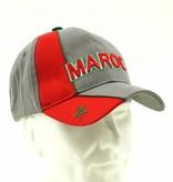 Morocco 3D cap
