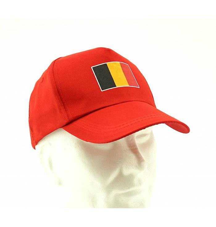 Pet rood België