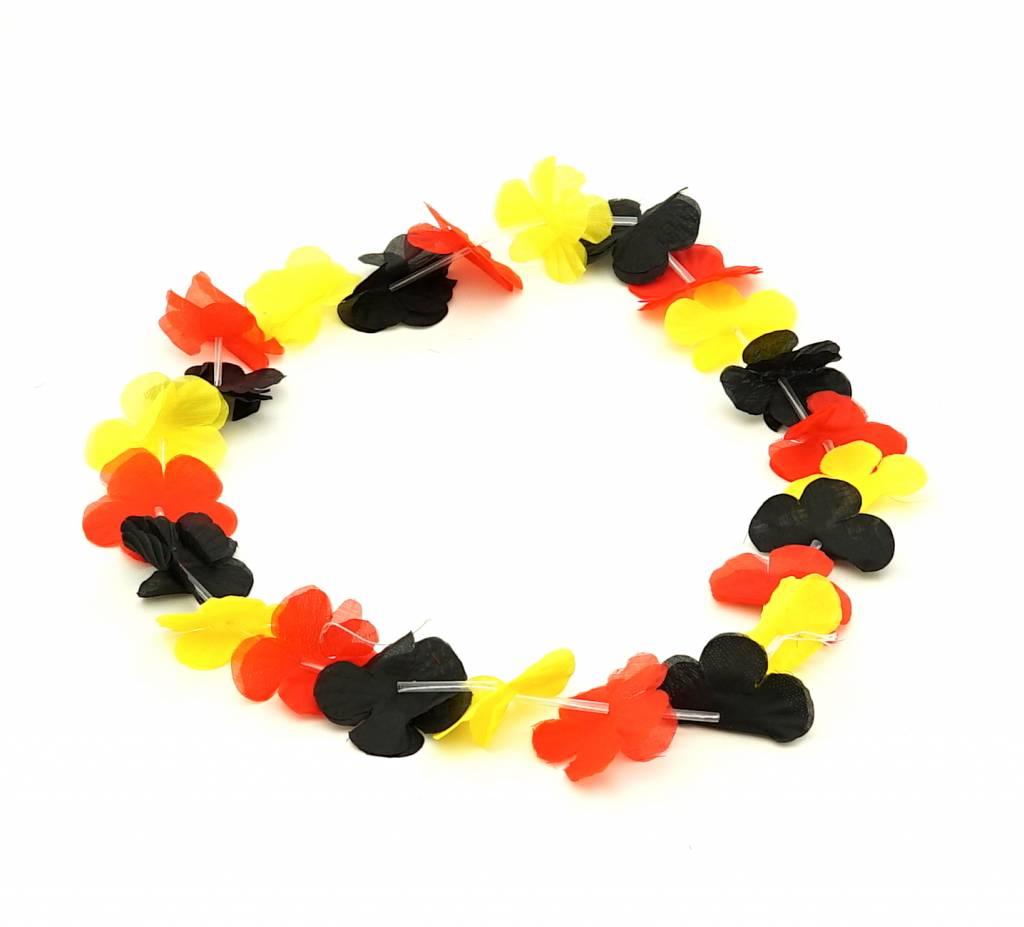 Hawaii necklace Belgium