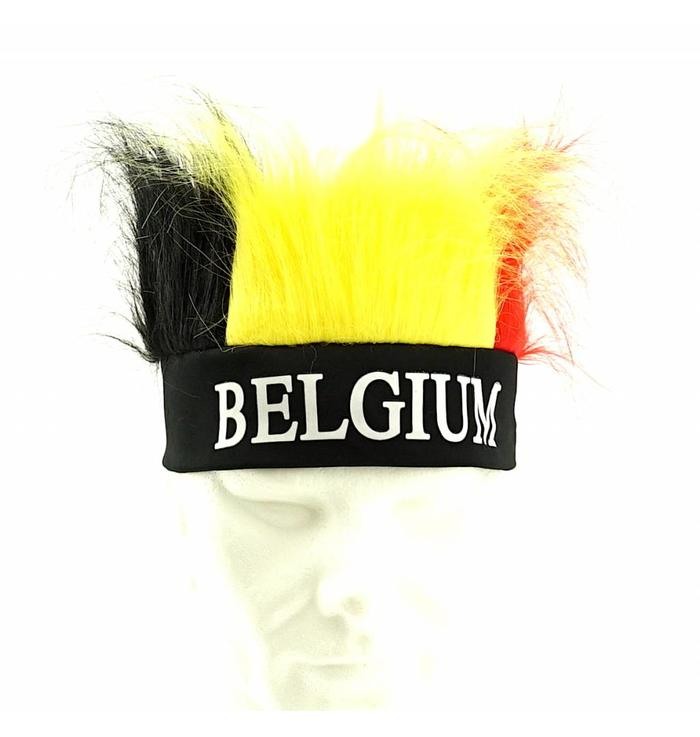 Hair band Belgium