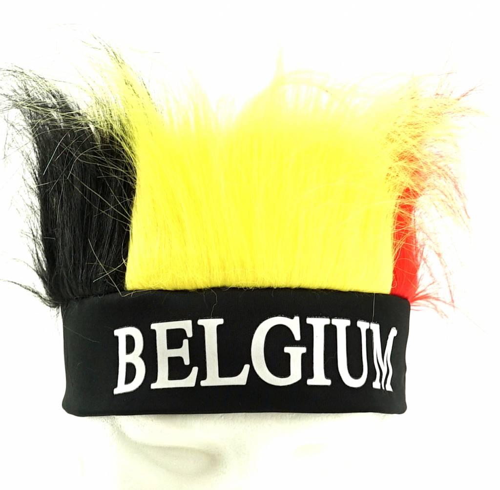 Bandeau cheveux Belgique