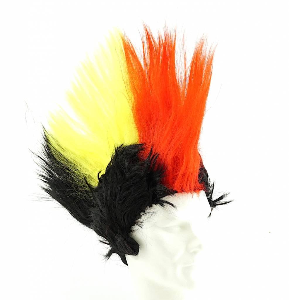 Nainggolan wig