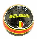 Ballon noir Belgium