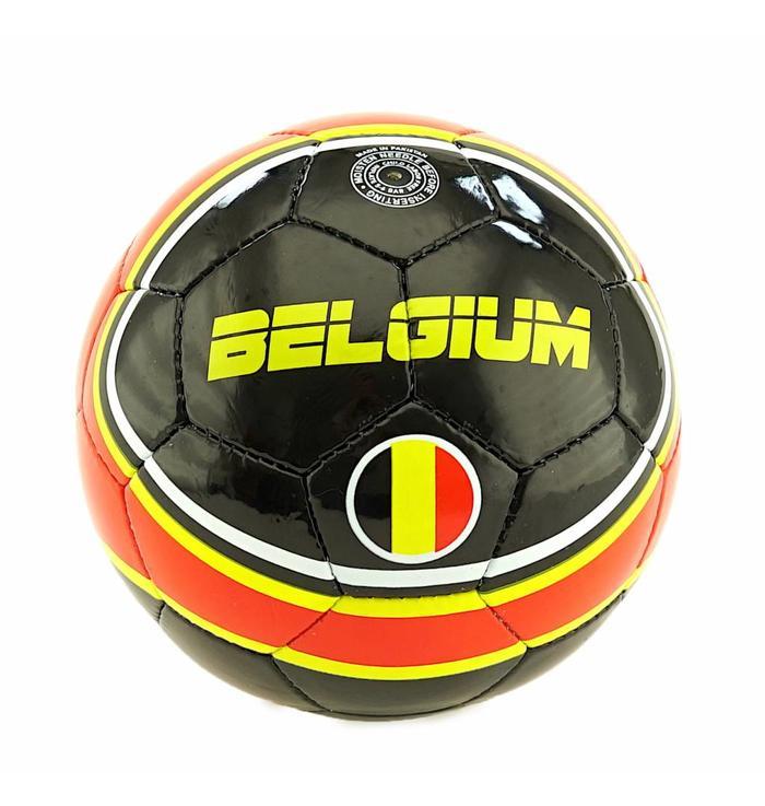 Bal zwart België